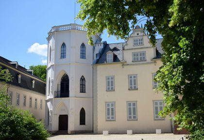 Steinsches Schloss